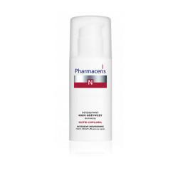 Pharmaceris N Nutri-capilaril Intensive Nourishing Face Cream - 50ml