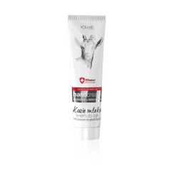 Vollare Nourishing And Smoothing Hand Cream Goats Milk Proteins - 100 ml