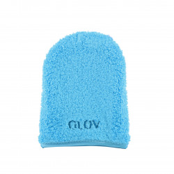 Glov - On The Go - Makeup Remover - Bouncy Blue