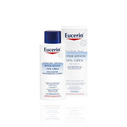 Eucerin - Dry Skin Complete Repair Intensive Lotion - 250 ml