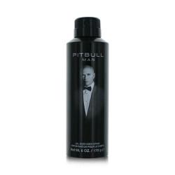 Pitbull All over Body Spray - 236 ml