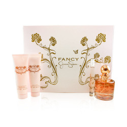 Jessica Simpson Fancy Eau De Perfume Gift Set