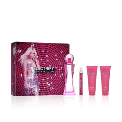 Paris Hilton Electrify 4 Pcs Gift Set