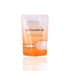 Fouf - Dead Sea Bath Salt - 250g