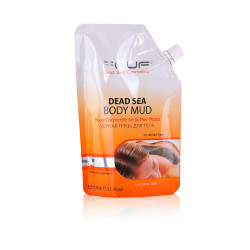 Fouf - Dead Sea Body Mud - 500g