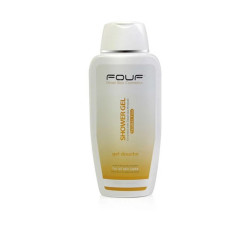 Fouf Dead Sea Shower Gel - 250 ml