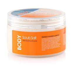 Fouf - Body Scrub Salt - 300g
