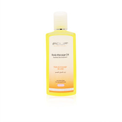 Fouf - Body Massage Oil - 150ml