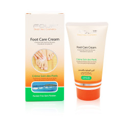 Fouf - Foot Care Cream - 150ml