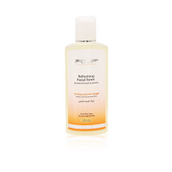 Fouf - Refreshing Facial Toner - 160ml