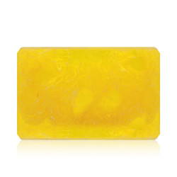 Fouf - Glycerin Soap With Natural Loofah - 185g