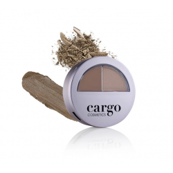 Cargo Two in One Brow Kit - Light