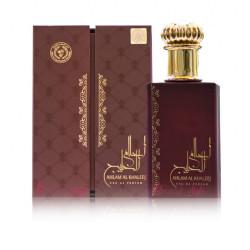 Ahlam Al Khaleej Eau De Perfume for Men - 80 ml
