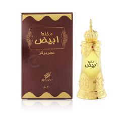 Afnan Mukhallat Abiyad Concentrated Perfume - 20 ml