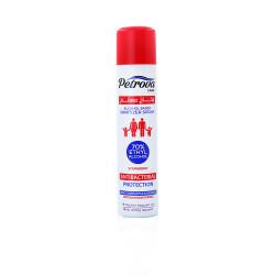 Petrova Hand Sanitizer Spray - 300 ml