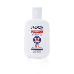 Petrova Hand Sanitizer Gel - 100 ml