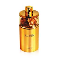 Ajmal Aurum Eau De Perfume for Women - 75 ml