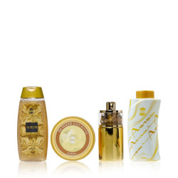Ajmal Aurum Eau De Perfume Gift Set