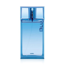 Ajmal Blu Eau De Perfume for Men - 90 ml