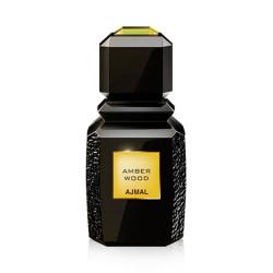 Ajmal Amber Wood Eau De Perfume - 100 ml