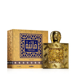 Ajmal Fatinah Concentrated Perfume Oil -14 ml