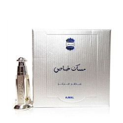 Ajmal Musk Khas Perfume Oil - 3 ml