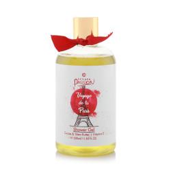 Estiara Passion Voyage De La Paris Shower Gel For Women - 350 ml