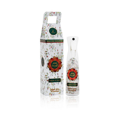 Khadlaj Naseem Al Ward Air Freshener - 320 ml