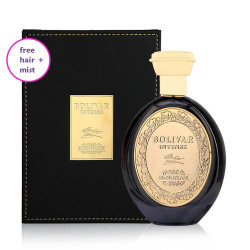 Simon Bolivar Intense Eau De Perfume - 100 ml