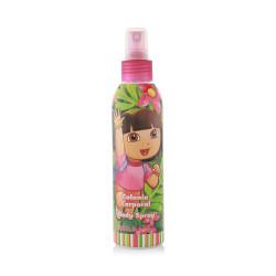 Disney Dora The Explorer Body Spray - 200 ml