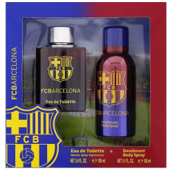 Barcelona Perfume Gift Set