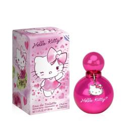Hello Kitty Sweet Heart Eau De Toilette - Pink - 100 ml