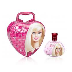 Disney Barbie Metallic Heart Gift Set