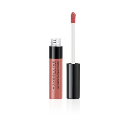 Maybelline Sensational Liquid Matte Lipstick  - N 10