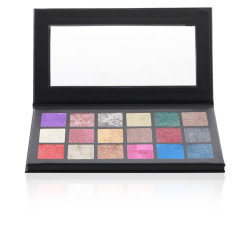 Hn Professional Makeup Eye Shadow Palette - La