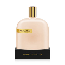 Amouage V- Opus Library Collection Eau De Parfume - 100 ml
