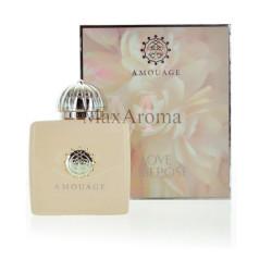 Amouage Love Tuberose Eau De Perfume - 100 ml