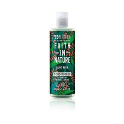 Faith In Nature Natural & Origin Aloe Vera Conditioner - 400 ml
