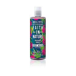 Faith In Nature Natural & Origin Dragon Fruit Body Wash - 400 ml