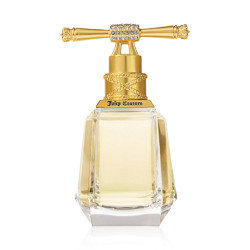 Juicy Couture I Am Juicy Eau De Perfume for Women - 100 ml