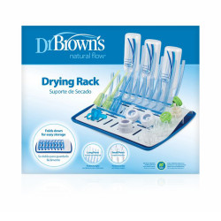 Dr.Browns Natural Flow Drying Rack