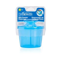 Dr.Browns Options Milk Powder Dispenser - Blue