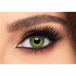 Freshlook -Colorblend - Gemston Green - Monthly