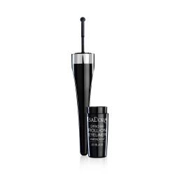 IsaDora Precise Roll-on Eyeliner - N 20 - Black
