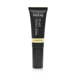 IsaDora Protect Face Primer With SPF30 - Neutral - 30 ml