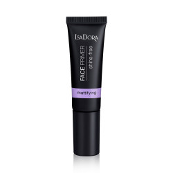 IsaDora Face Primer Shine Free - 30 ml