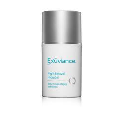 Exuviance Night Renewal Hydragel - 50g