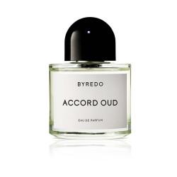 Byredo Accord Oud - Eau De Perfume - 100 ml