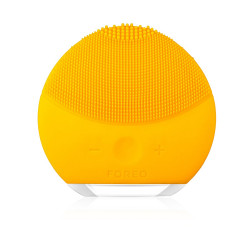 Foreo Luna Mini 2 Cleansing Brush - Sunflower Yellow