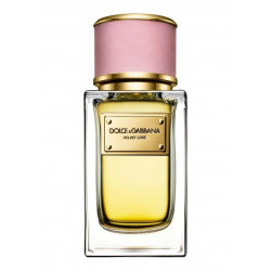 Dolce & Gabbana Velvet Love - Eau De Perfume - 50 ml